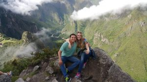 Nuestra historia: ¿Cómo y por qué nació Caminito Amor?