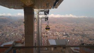 19 lugares imperdibles en La Paz, la ciudad maravilla
