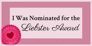 Liebster Awards: qué son y nuestra nominación