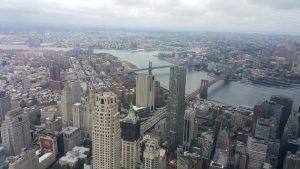 Nueva York en 3 días: lo que no te puedes perder