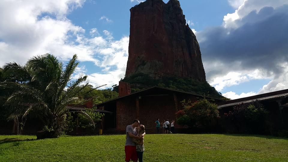 Santuario Chochis Sudeste Chiquitano