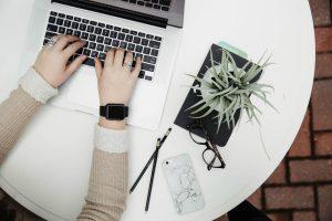 15 errores de novato al crear un blog: lo que tienes que saber