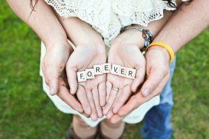 5 Increíbles mensajes de amor y mitos sobre el amor romántico
