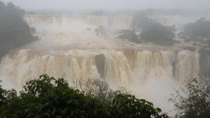 cataratas lado brasilero