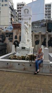 Cementerio La Recoleta 1