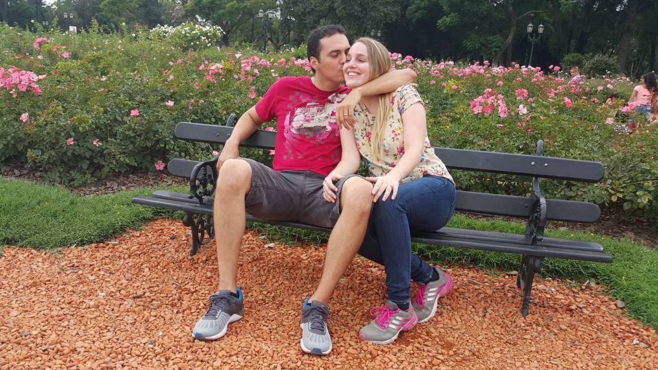 Parque El Rosedal
