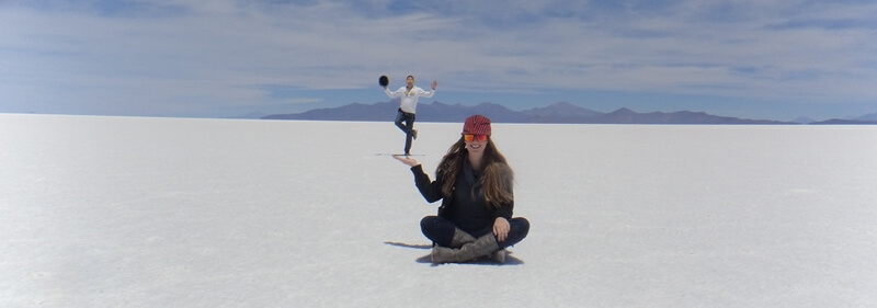 salar de uyuni - liebster awards