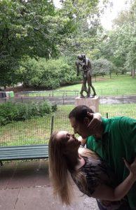 Romeo y Julieta Nueva York