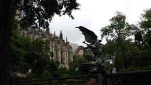Catedral San Juan Divino Nueva York