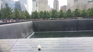 9/11 Nueva York