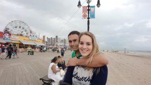 Coney Island Nueva York