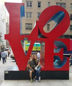 Love Nueva York