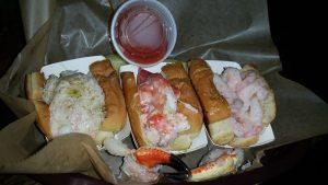 Lukes Lobster