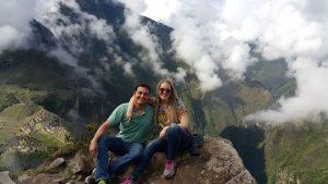 Machu Picchu 1 razones para viajar en pareja