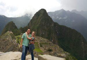cómo llegar a Machu Picchu 2