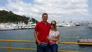 Cinta Costera 1 Panamá