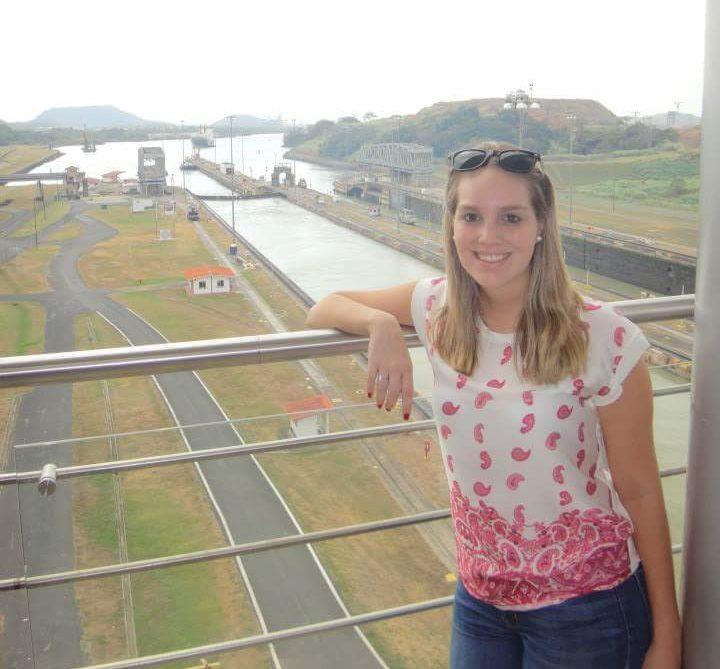 Canal de Panamá 2
