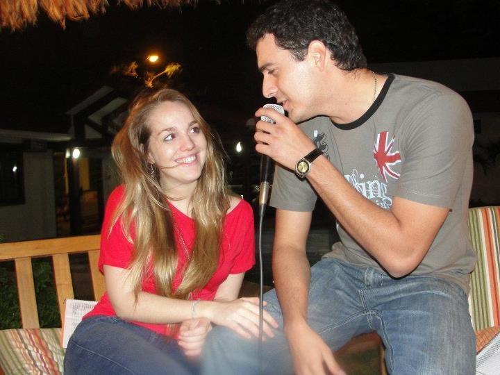 citas creativas karaoke