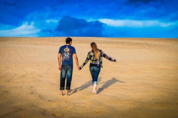 hábitos para ser feliz en pareja