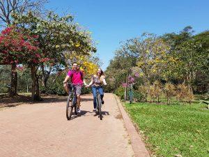 citas creativas bici