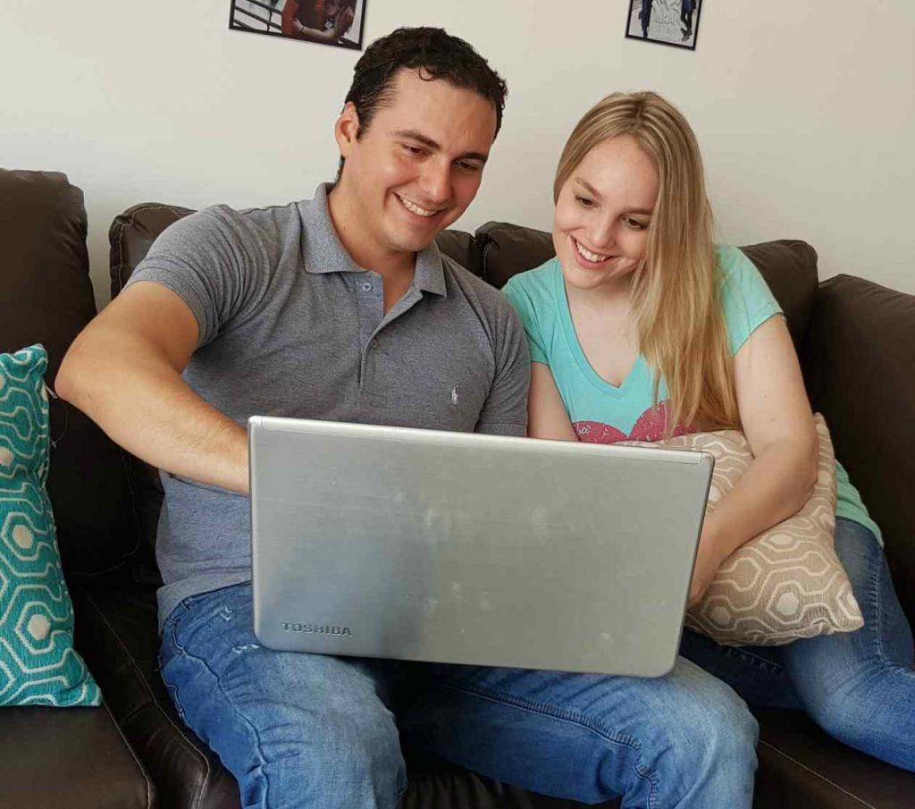 convertir un blog en un negocio online
