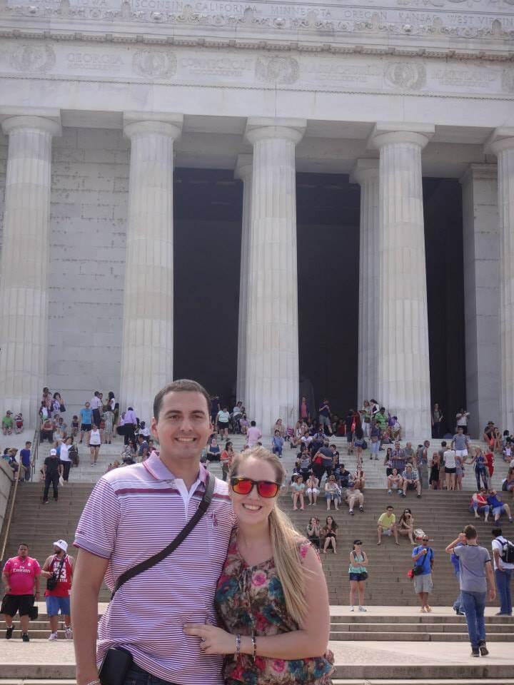 Lincoln Memorial Washington