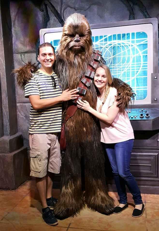 Orlando Disney Hollywood Studios