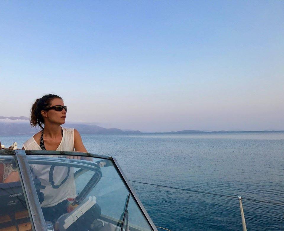 barcostop navegando