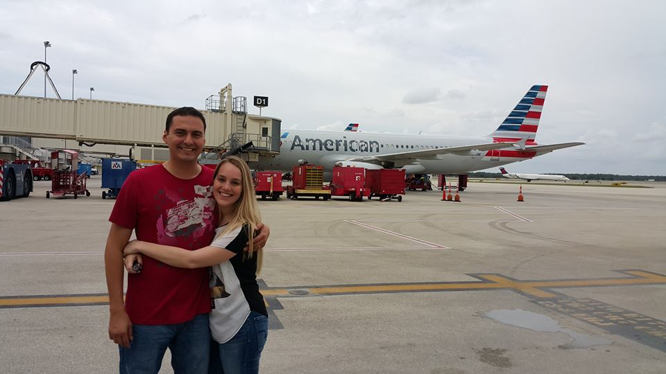 lo que no debes hacer cuando viajas con tu pareja