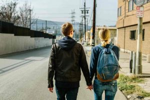 25 razones para viajar en pareja y enamorarte más de los viajes