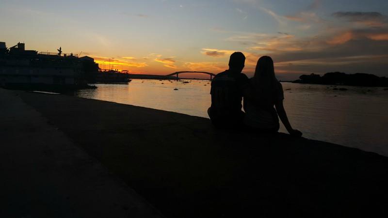 razones para viajar en pareja 6