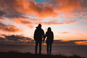 viajar con tu pareja