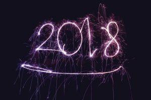 lo mejor del 2017 y 2018