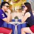 cambio en la relación de pareja