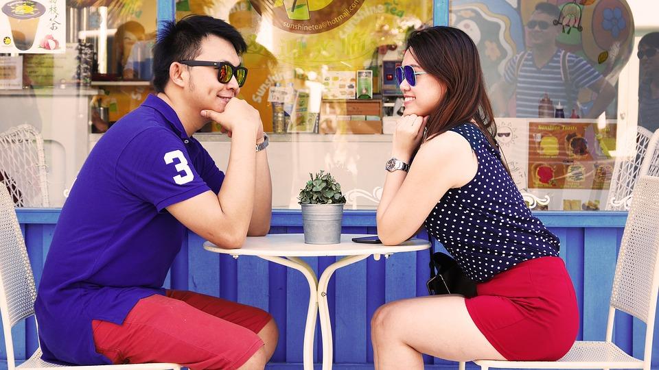 cambio en las relaciones de pareja