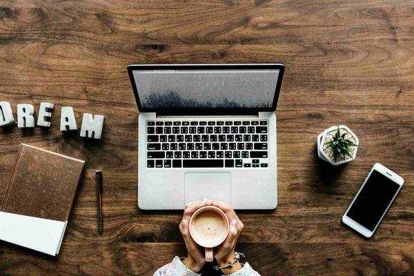 emprender un negocio online 1