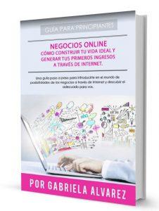 emprender un negocio online