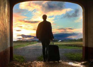 viaje una prioridad