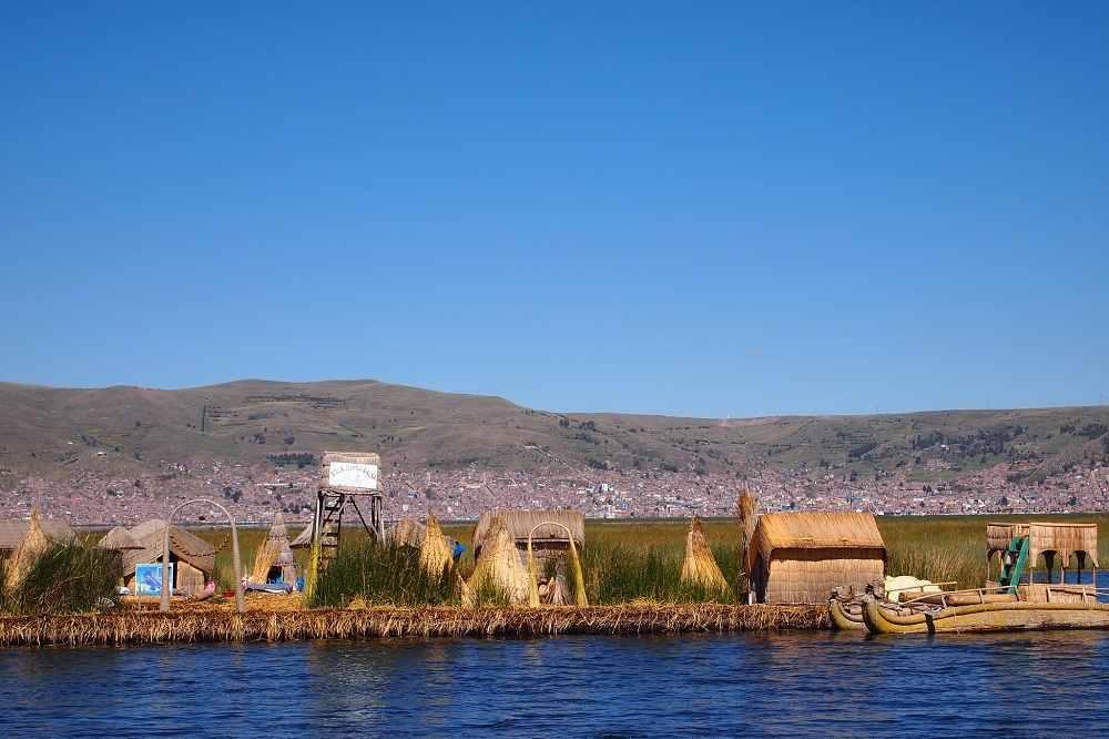 10. lago titicaca que ver en Perú