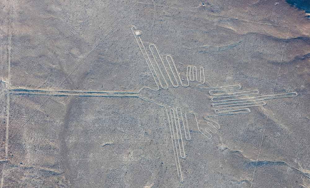 9. Lineas de Nazca que ver en Perú