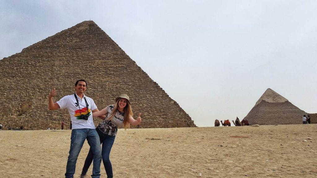 viajar a egipto qué ver y hacer en el país de las pirámides