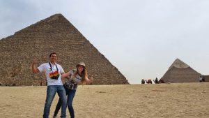 Viajar a Egipto portada