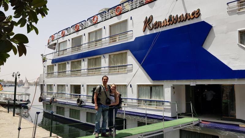 Viajar a Egipto: Un crucero es casi obligatorio