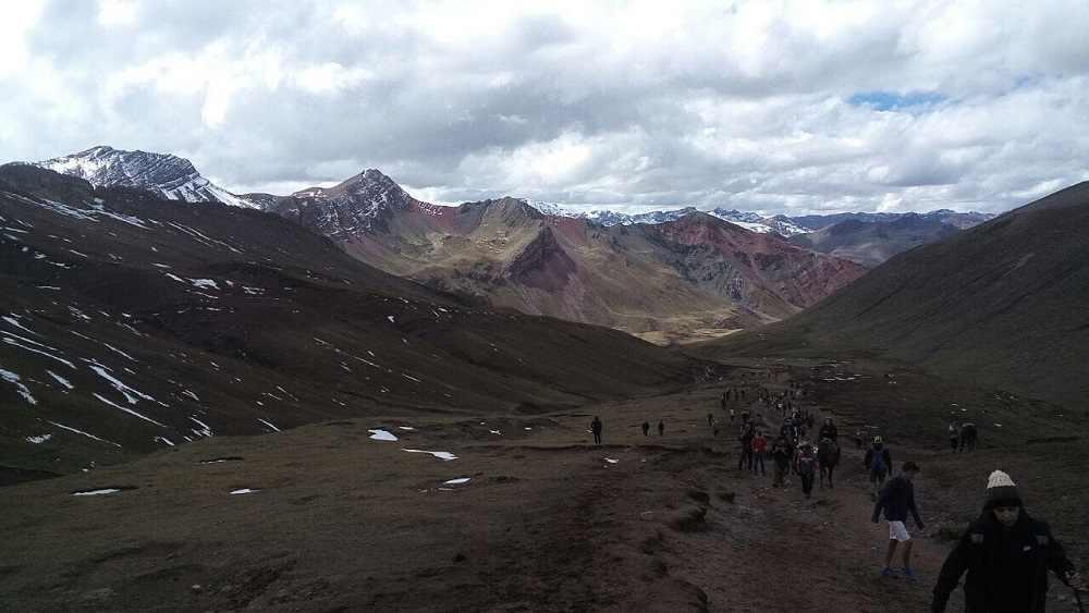 6 -ruta-por-pitumarca a la montaña de 7 colores