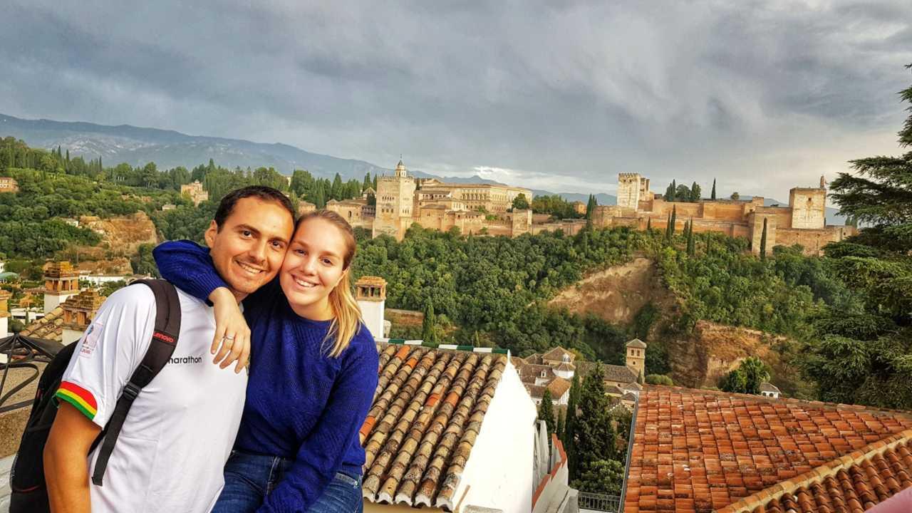 que ver en Granada portada