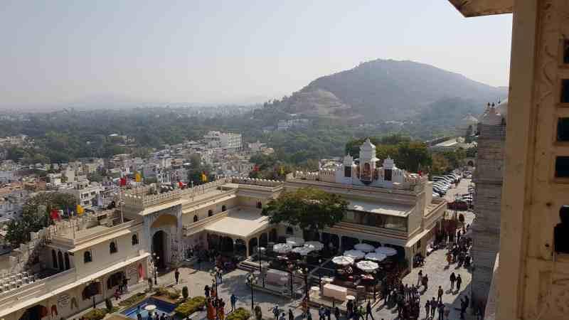 Udaipur city palace que ver y hacer