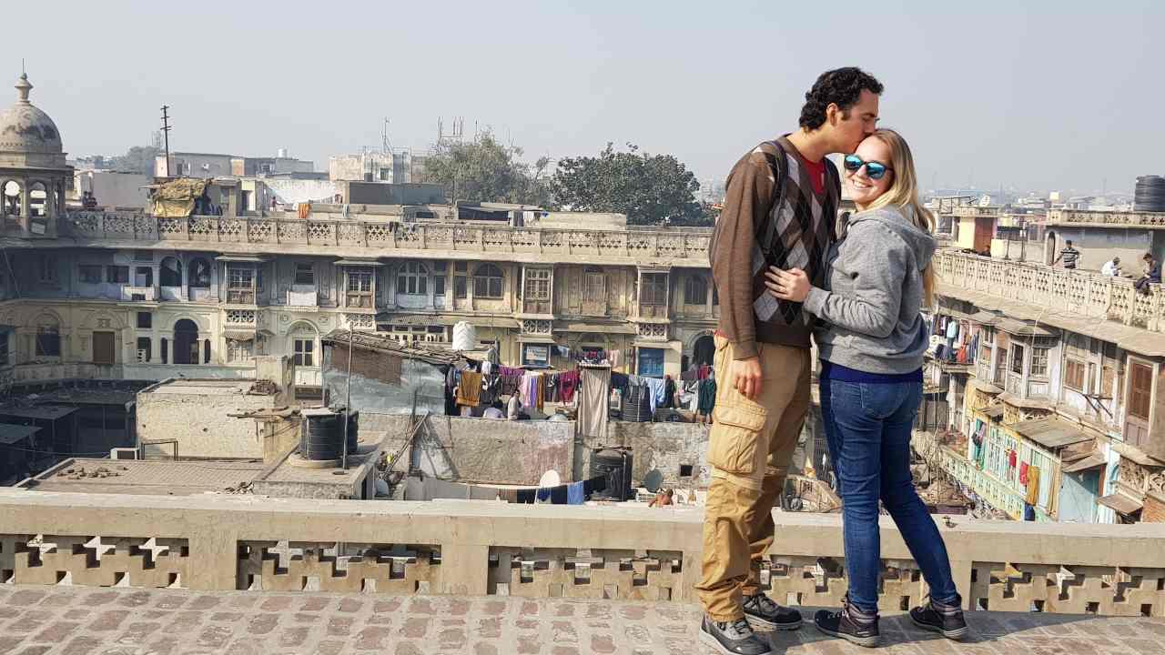 portada ver en Delhi