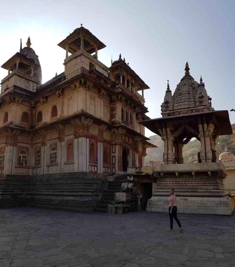 templos en Jaipur que ver en Jaipur