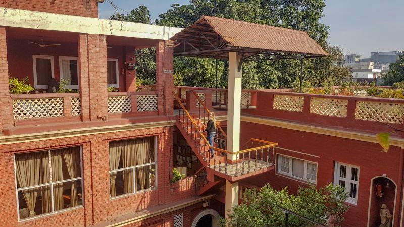 Ranjits Svaasa Amritsar