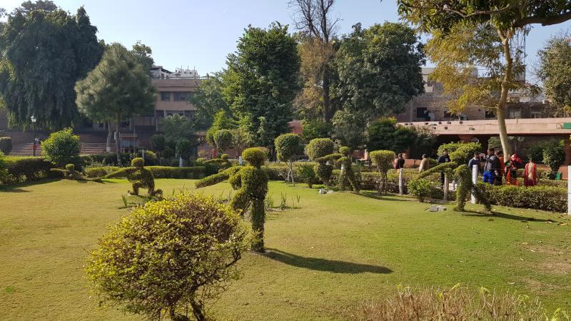 que ver y hacer en Amritsar